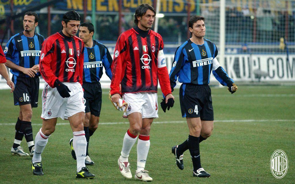 AC Milan vs Inter de Milán