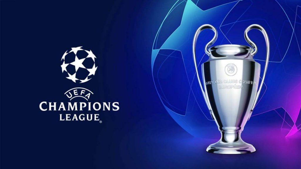 Ver la UEFA Champions League